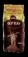 "Растворимый какао-напиток ""ГОРЯЧИЙ ШОКОЛАД"" OLY RAY "" DARK"""