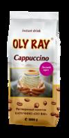 "Капучино OLY RAY ""Лесной орех"""