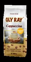 Капучино OLY RAY Французская Ваниль 1000г
