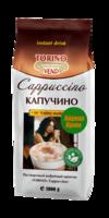 Кофейный напиток «Капучино» TORINO Айриш Крим