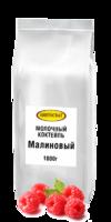 """Сухая смесь для приготовления безалкогольного коктейля """"МАЛИНОВЫЙ"""" 1000г"""