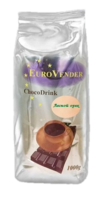 Горячий шоколад EuroVender Ореховый