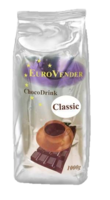 Горячий шоколад EuroVender Classic